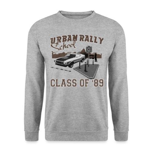 Urban rally School Men - Men's Sweatshirt