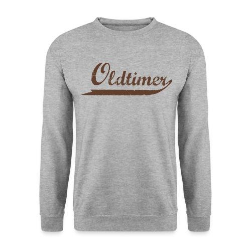 Oldtimer - Men's Sweatshirt
