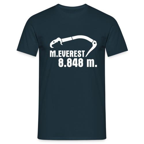 M. Everest - Camiseta hombre