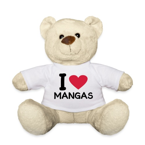 I_Love - Teddy