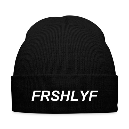 FRSHLYF // BEANIE - Winter Hat