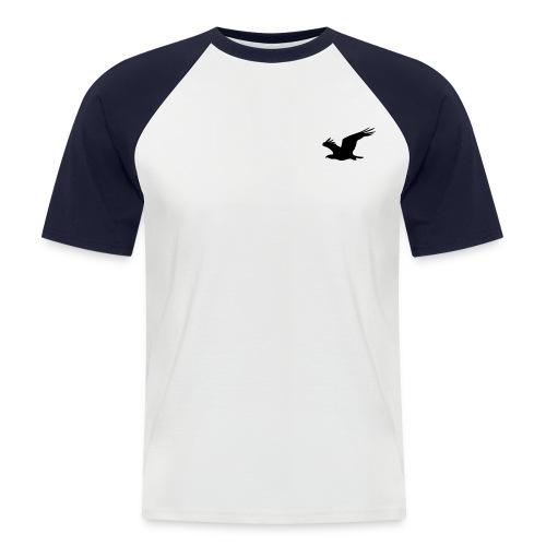 ECC Official T-shirt - Kortärmad basebolltröja herr
