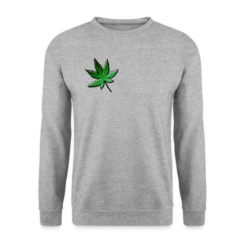 SPECIAL GREEN - Mannen sweater