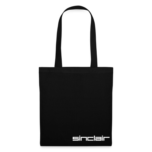 Sinclair shopping bag - Tote Bag