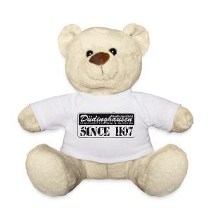 Düdinghausen since 1107 - Teddy