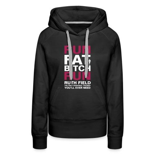 RFBR - Women's Hoodie - Women's Premium Hoodie