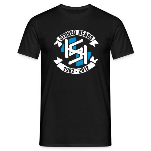 Jubileum-shirt - Mannen T-shirt