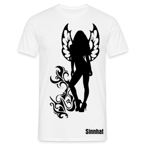 FAS Style Men 188 Sinnhat Designs  - Männer T-Shirt