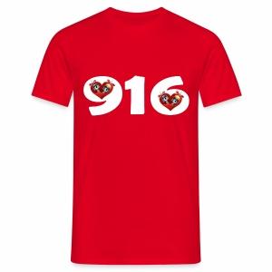 916 - Men's T-Shirt