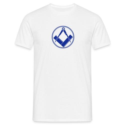 HR. T-shirt - Herre-T-shirt