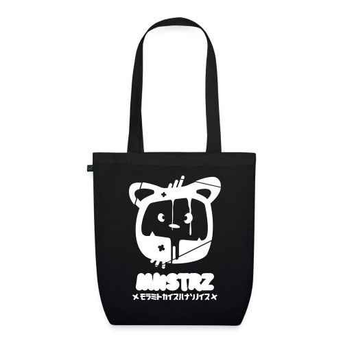 MNSTRZ 01 - EarthPositive Tote Bag