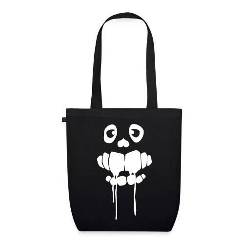 MNSTRZ 03 - EarthPositive Tote Bag