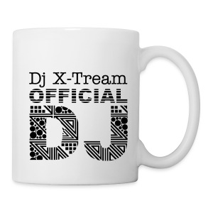 Dj X-Tream/Tasse - Tasse