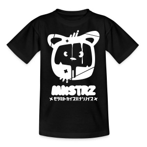 MNSTRZ 01 - Kids' T-Shirt