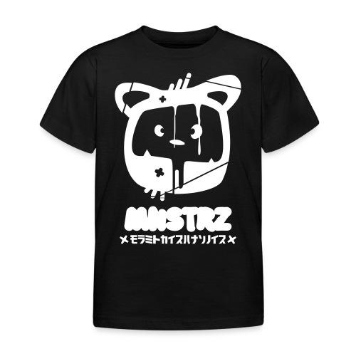 MNSTRZ 01 - Kids' T-Shirt