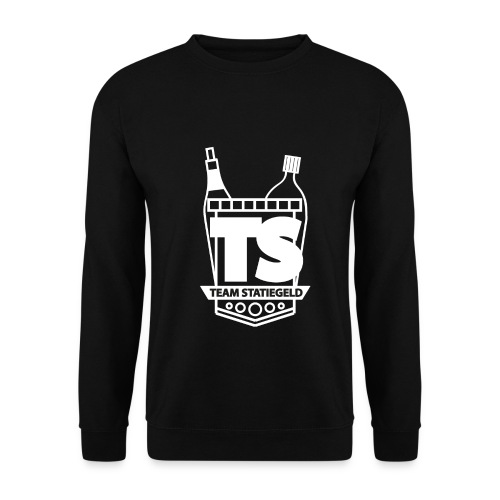 TS Sweater - Mannen sweater
