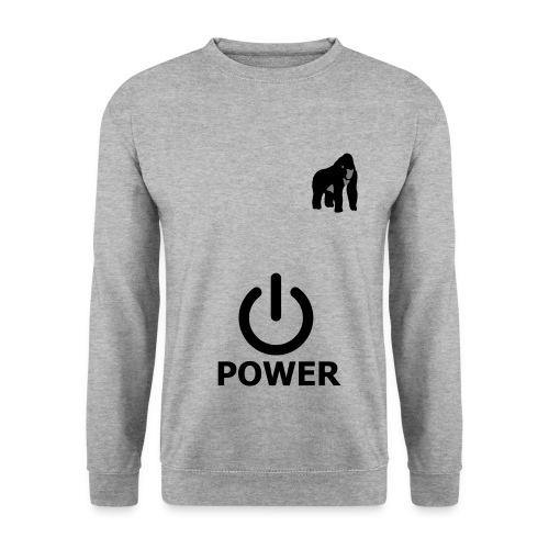 GorillaKit's Sweatshirt - Herre sweater