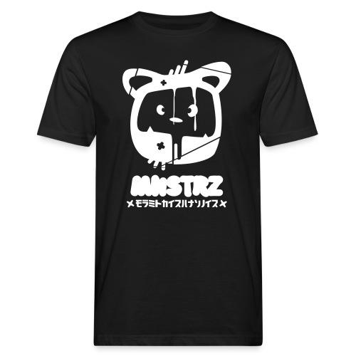 MNSTRZ 01 - Men's Organic T-Shirt