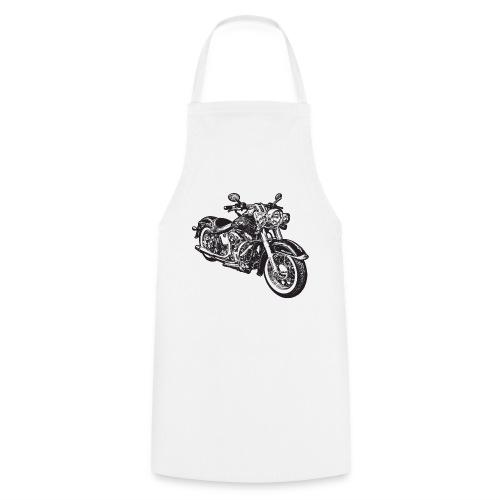 Mandil Chopper - Delantal de cocina