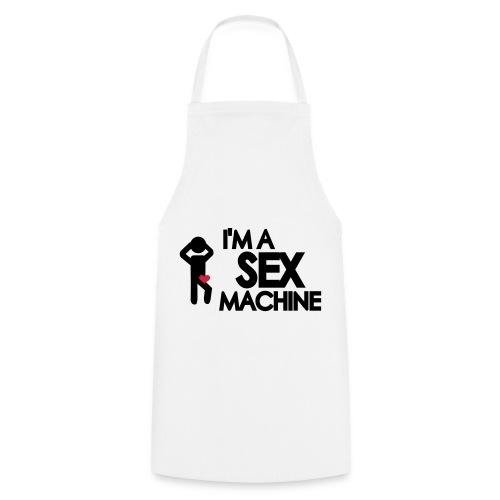Mandil sex - Delantal de cocina