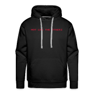 Hoodies & Sweatshirts ~ Men's Premium Hoodie ~ Product number 19555199