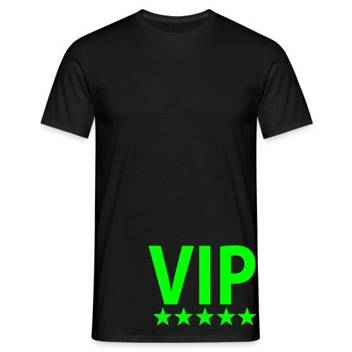 NICEONE - Herre-T-shirt