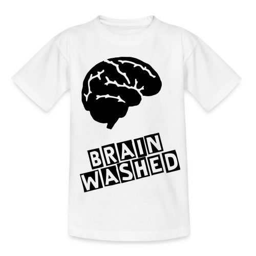 Ultimate Brainwashing! - Teenage T-Shirt