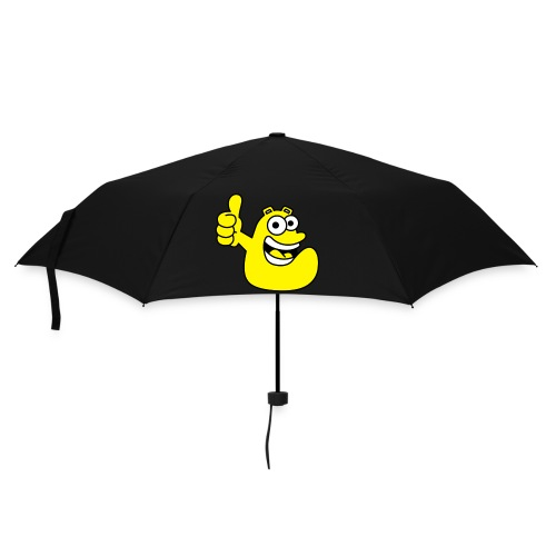 Regn er deilig! Paraply / Lilla - Paraply (liten)
