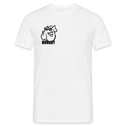 Tee shirt Bulldog - T-shirt Homme