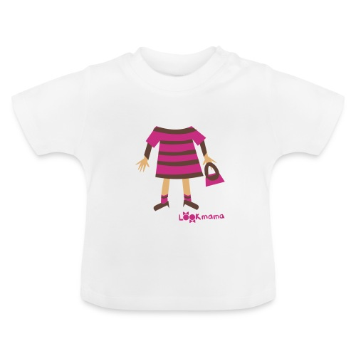 Little lady - Baby T-Shirt