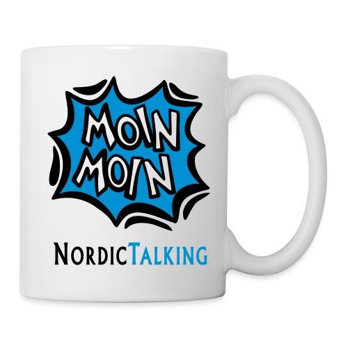 NordicTalking - Tasse