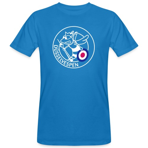 Jungs-Shirt - Männer Bio-T-Shirt