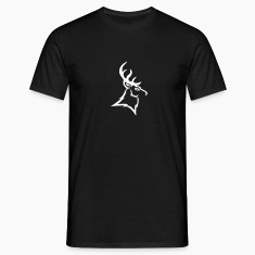 stag vector T-Shirts