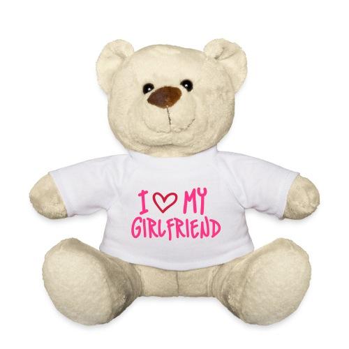 cassteddy - Teddy Bear