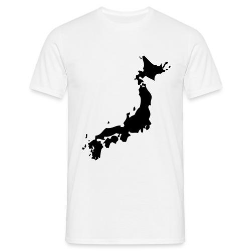 carte - T-shirt Homme