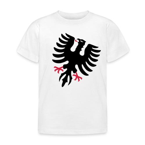 Kinder T-shirt klassisch Adler Aarau - Kinder T-Shirt