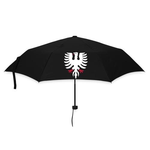 Schirm klein - Aarau Adler - Regenschirm (klein)