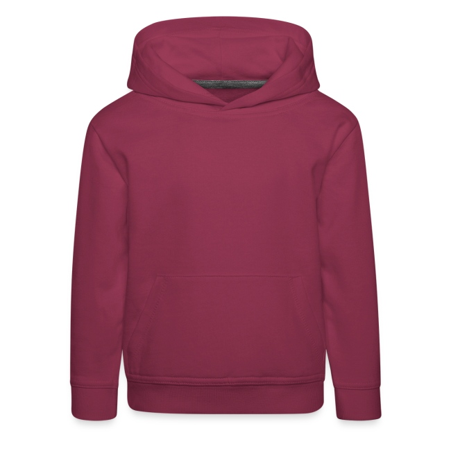 Youth Hoodie: Humiliation