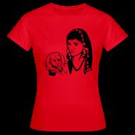 T-Shirts ~ Women's T-Shirt ~ Womens Tee : Gypsy