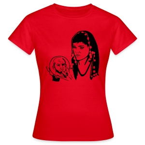 Womens Tee : Gypsy  - Women's T-Shirt