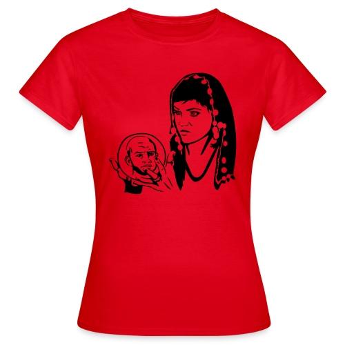 Womens Tee : Gypsy  - Women's T-Shirt
