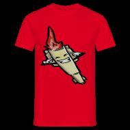 T-Shirts ~ Men's T-Shirt ~ Incoming!