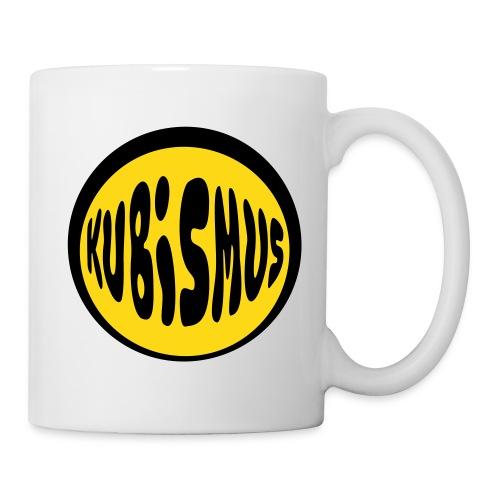 Kubismus - Tasse
