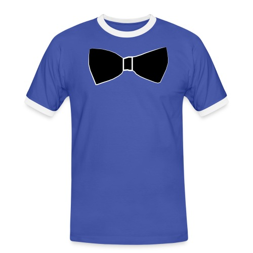 Greg - T-shirt contrasté Homme