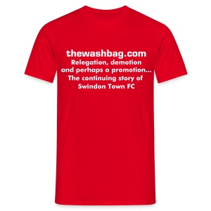 Perhaps a promotion... - Men's T-Shirt