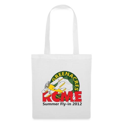 RCME Greenacres 2012 Classic Tote Bag - White - Tote Bag
