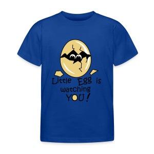 T-shirt little egg - Kinderen T-shirt
