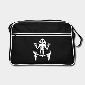 Retro Bag - NETZ - Dead Frog - Retro Bag