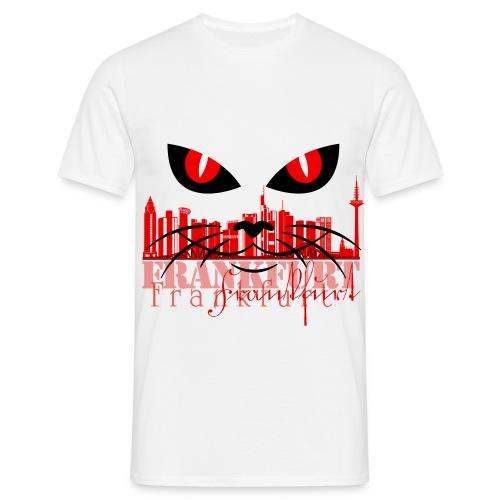 Frankfurt  - Männer T-Shirt
