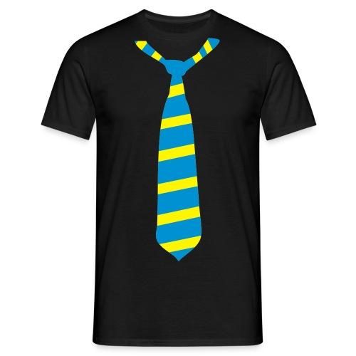 schick machen  - Männer T-Shirt